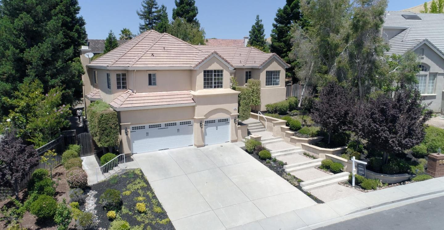 Additional photo for property listing at 520 Chantecler Drive  Fremont, カリフォルニア 94539 アメリカ合衆国