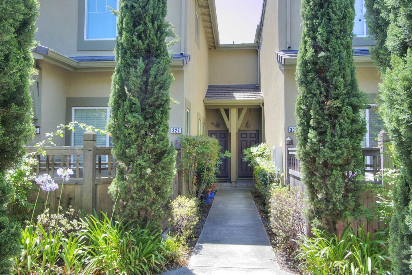 Townhouse for Sale at 327 Celebration Drive Milpitas, California 95035 United States