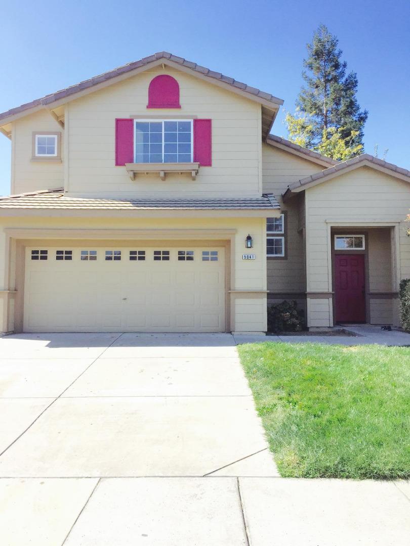 Частный односемейный дом для того Продажа на 5041 Graystone Lane Salida, Калифорния 95368 Соединенные Штаты