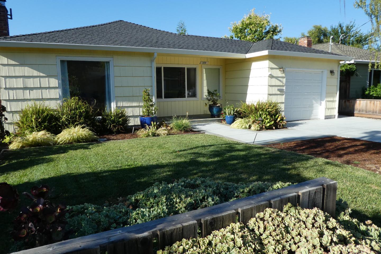 371 Cypress Avenue, SUNNYVALE, CA 94085