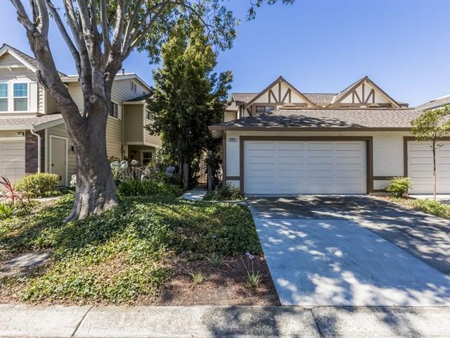 Single Family Home for Sale at 513 Folsom Circle Milpitas, California 95035 United States