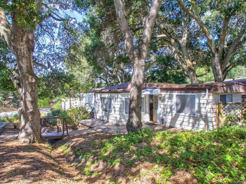 Maison unifamiliale pour l Vente à 17573 Pond derosa Lane Prunedale, Californie 93907 États-Unis