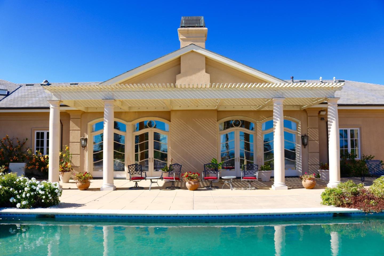 Einfamilienhaus für Verkauf beim 120 DeBernardo Lane Aptos, Kalifornien 95003 Vereinigte Staaten
