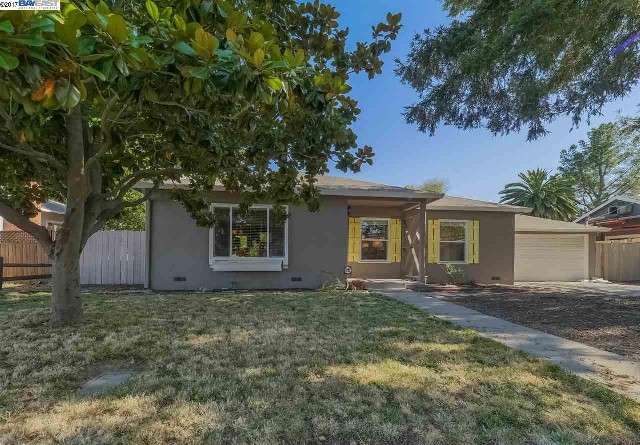 1775 Oak Park Boulevard, PLEASANT HILL, CA 94523