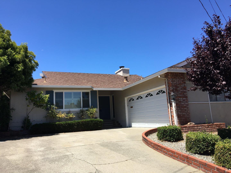 獨棟家庭住宅 為 出租 在 4203 Skymont Drive Belmont, 加利福尼亞州 94002 美國