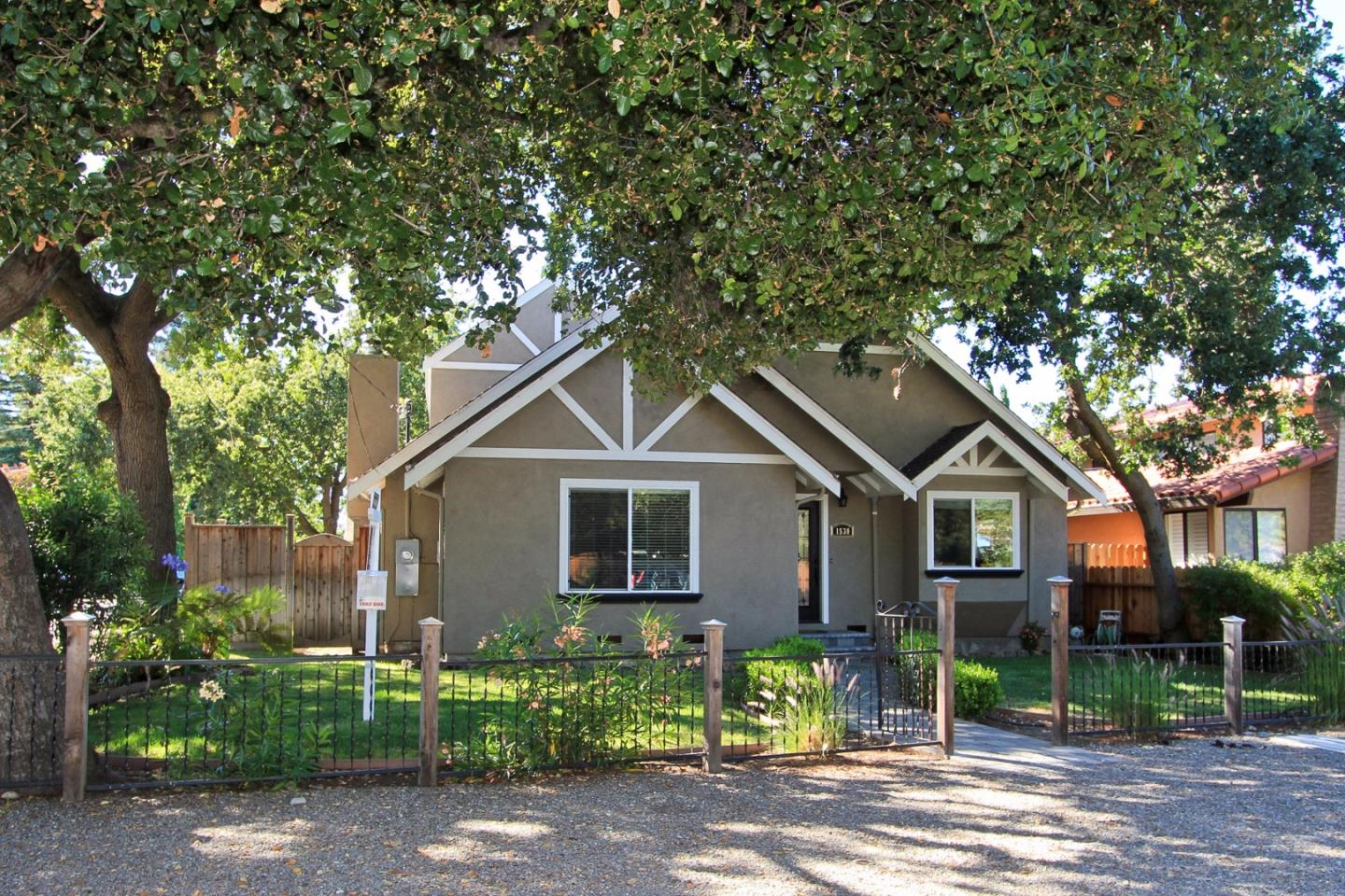 1530 W Selby Lane, REDWOOD CITY, CA 94061