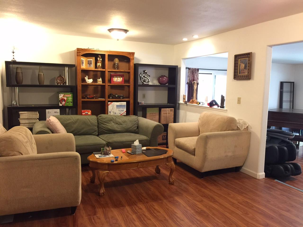 Additional photo for property listing at 3514 Ramstad Drive 3514 Ramstad Drive San Jose, Californie 95127 États-Unis