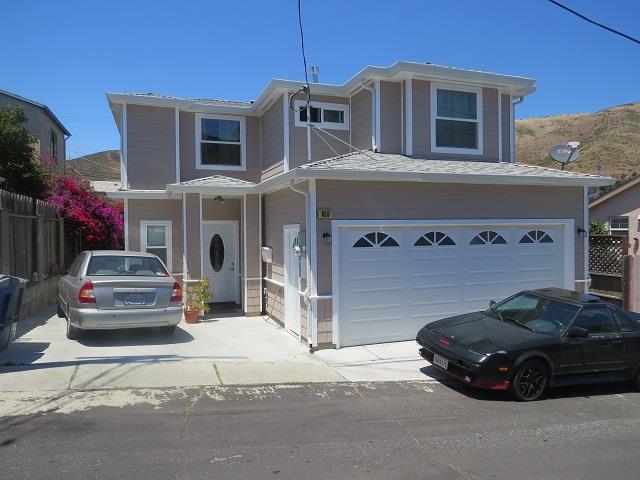 Casa Multifamiliar por un Venta en 42 School Street South San Francisco, California 94080 Estados Unidos