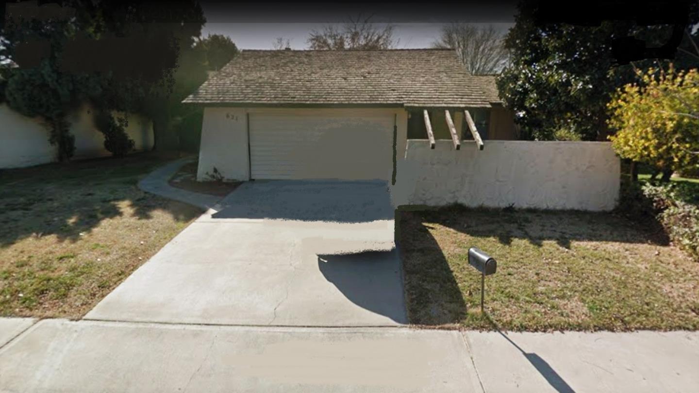 一戸建て のために 売買 アット 621 Village Green Street 621 Village Green Street Porterville, カリフォルニア 93257 アメリカ合衆国