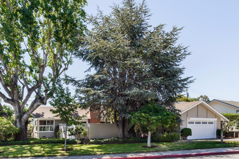 601 Barneson Avenue, SAN MATEO, CA 94402