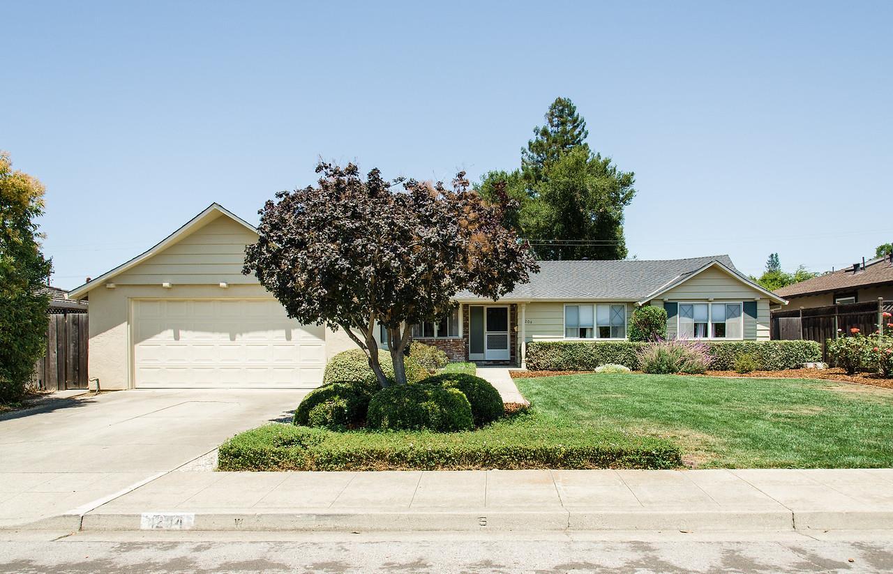 1204 Awalt Drive, MOUNTAIN VIEW, CA 94040