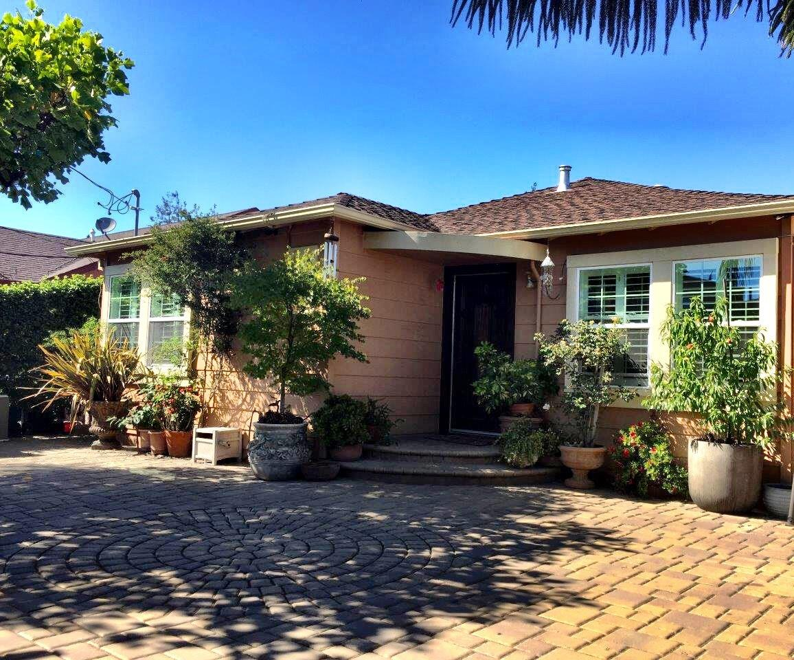 Additional photo for property listing at 627 Spring Street  Redwood City, Калифорния 94063 Соединенные Штаты