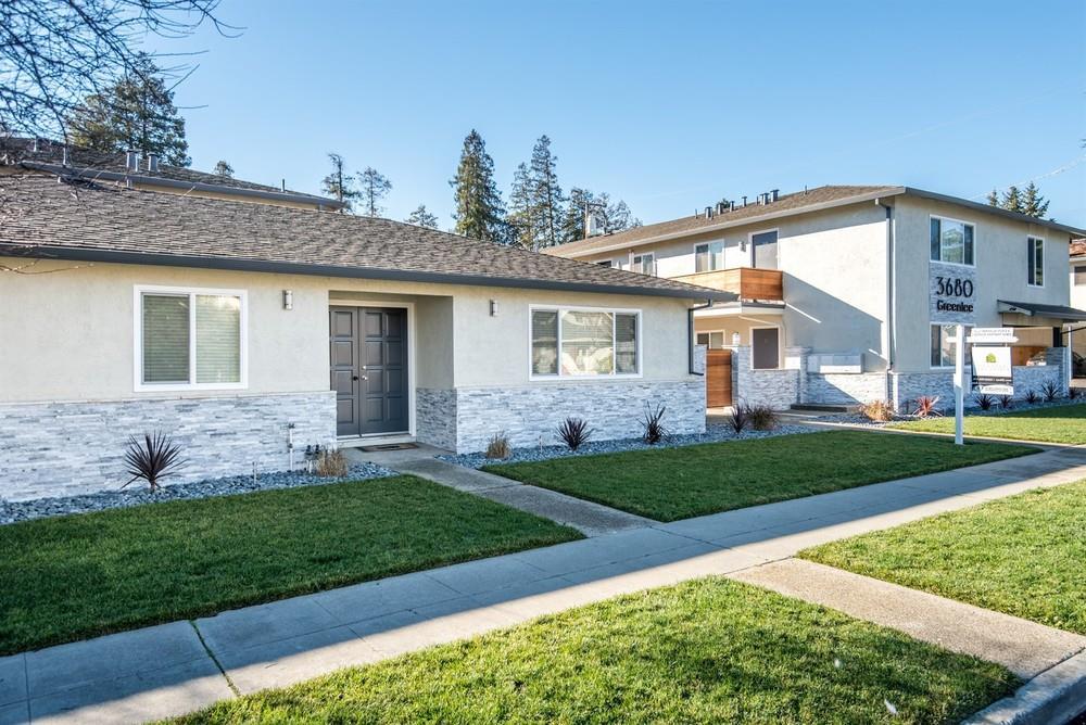 多戶家庭房屋 為 出售 在 3680 Greenlee Drive San Jose, 加利福尼亞州 95117 美國