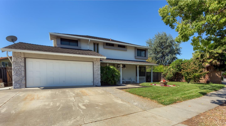 Einfamilienhaus für Verkauf beim 5138 Severance Drive San Jose, Kalifornien 95136 Vereinigte Staaten