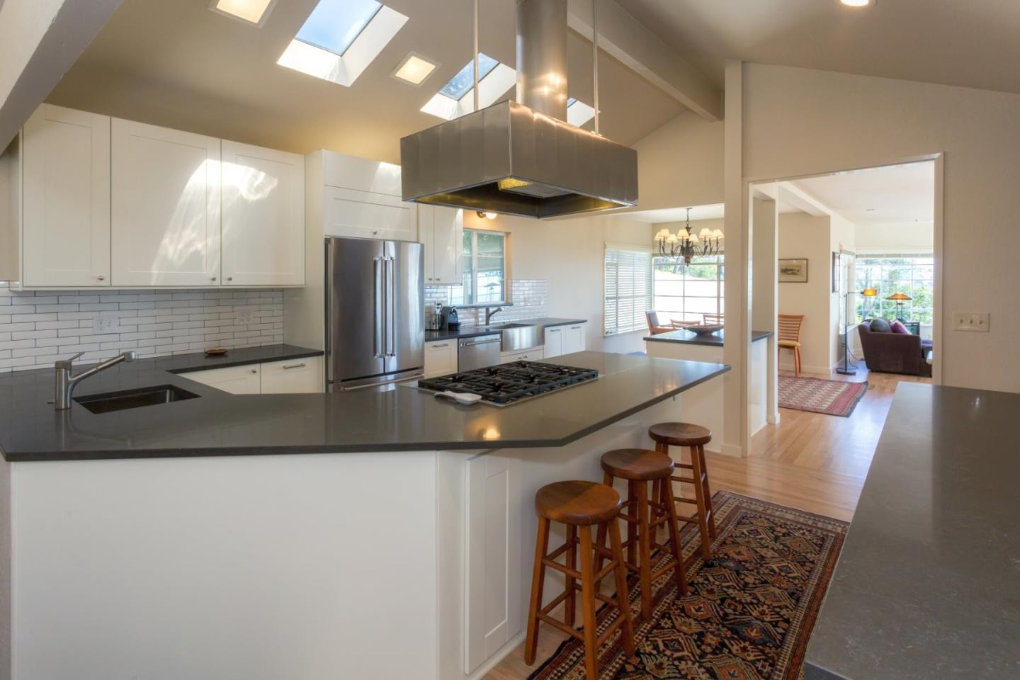 Additional photo for property listing at 605 Vista Del Mar  Aptos, カリフォルニア 95003 アメリカ合衆国