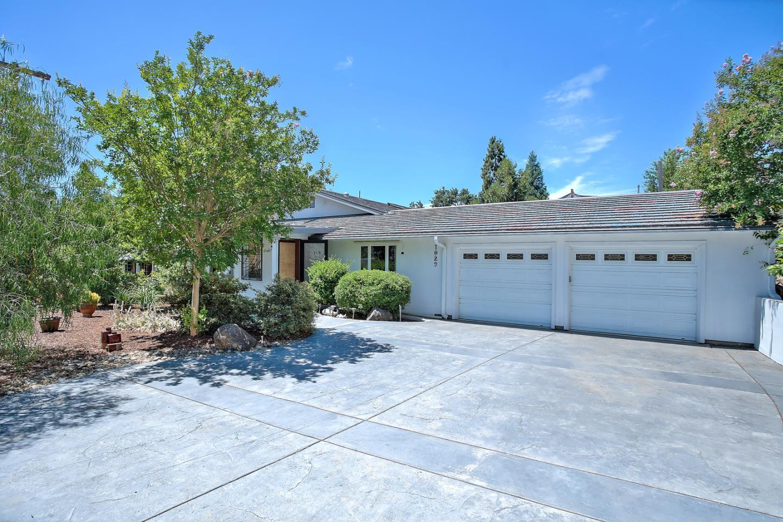 1029 Willow Drive, LAFAYETTE, CA 94549