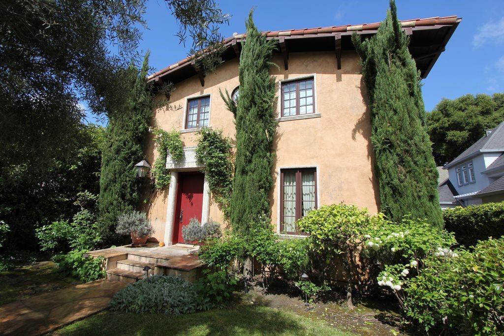 Single Family Home for Rent at 467 Tennyson Avenue Palo Alto, California 94301 United States