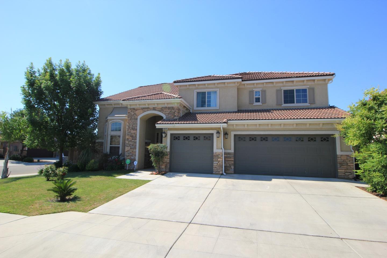 Einfamilienhaus für Verkauf beim 6859 E Simpson Fresno, Kalifornien 93727 Vereinigte Staaten