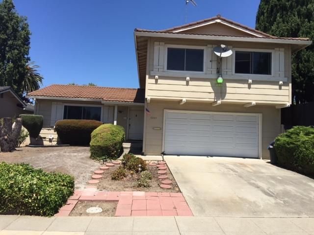 واحد منزل الأسرة للـ Sale في 3327 Cropley Avenue San Jose, California 95132 United States