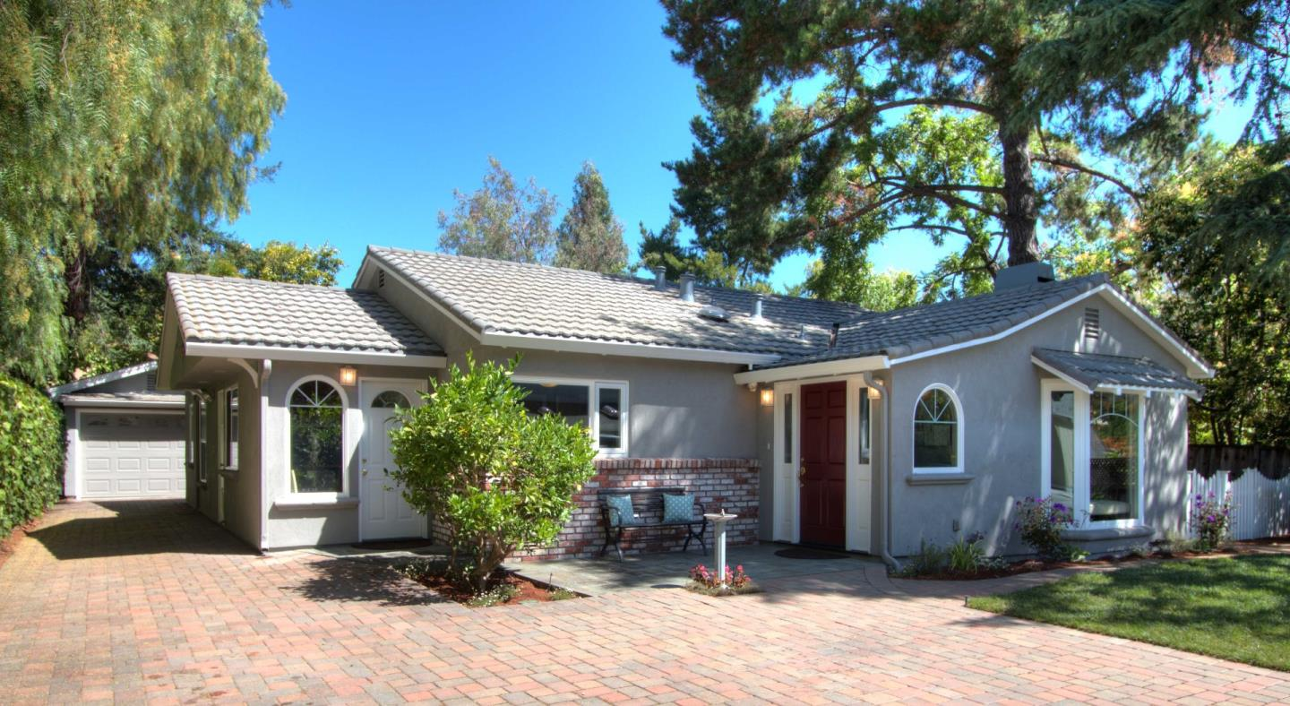 Additional photo for property listing at 11741 PAR Avenue  Los Altos, California 94024 Estados Unidos