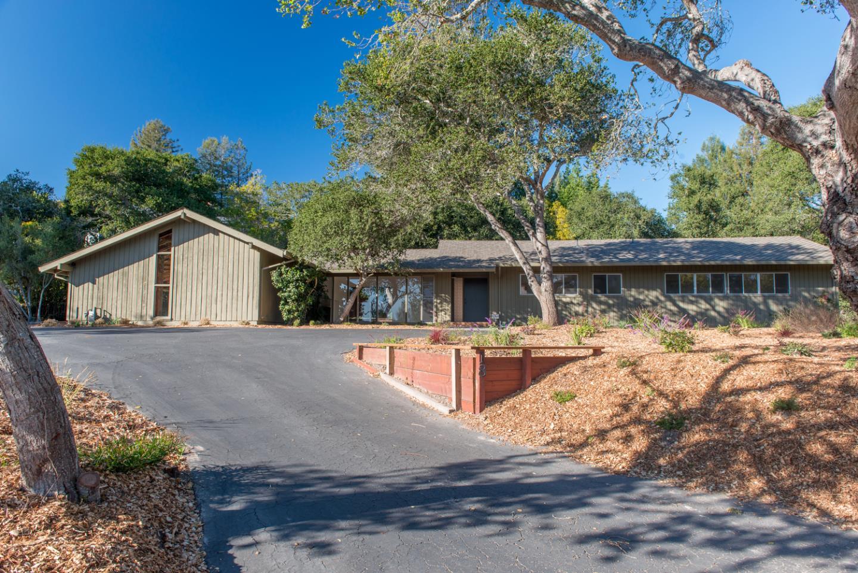Maison unifamiliale pour l à louer à 18 Westwood Santa Cruz, Californie 95060 États-Unis