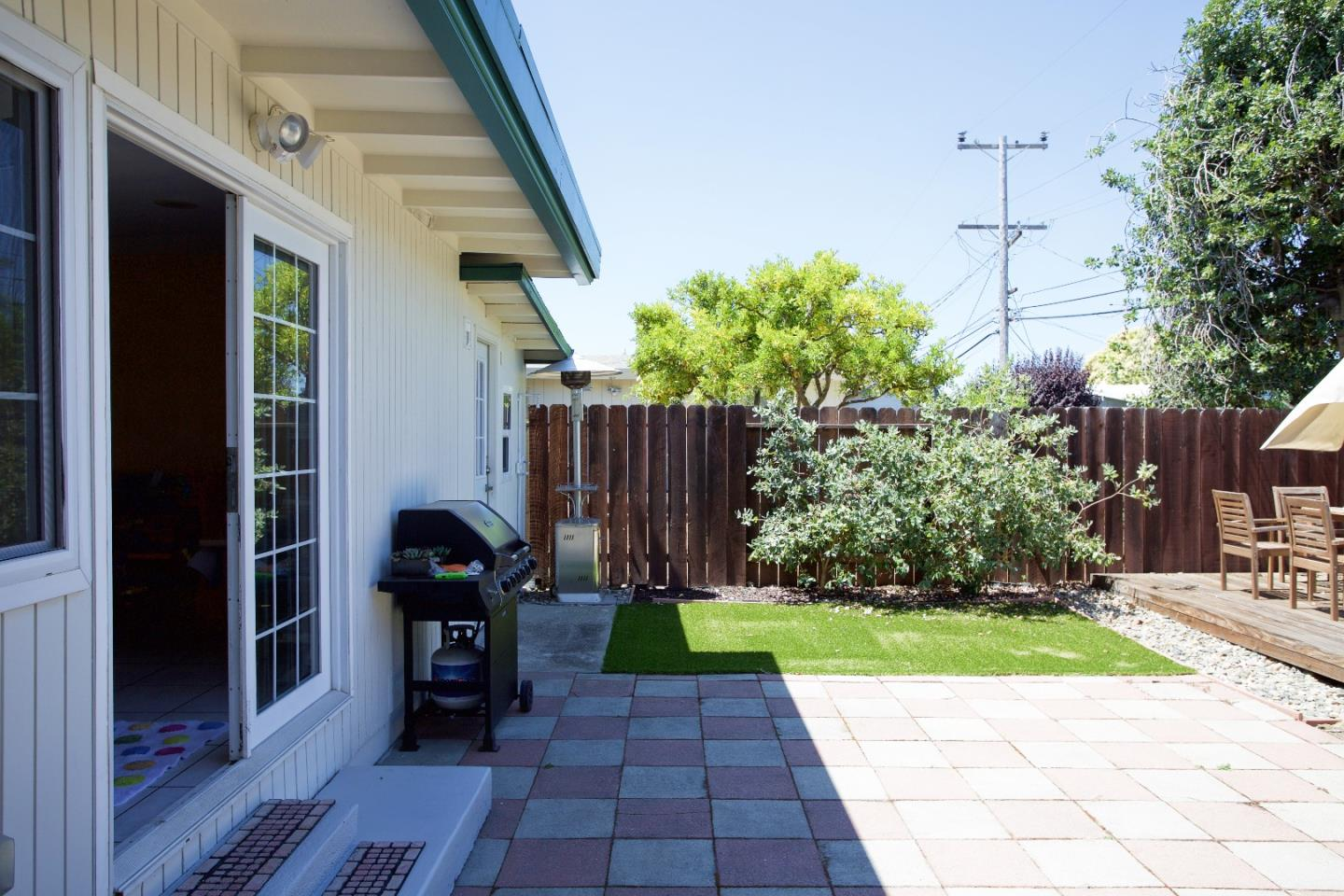 Additional photo for property listing at 1771 Brooks Street  San Mateo, California 94403 Estados Unidos