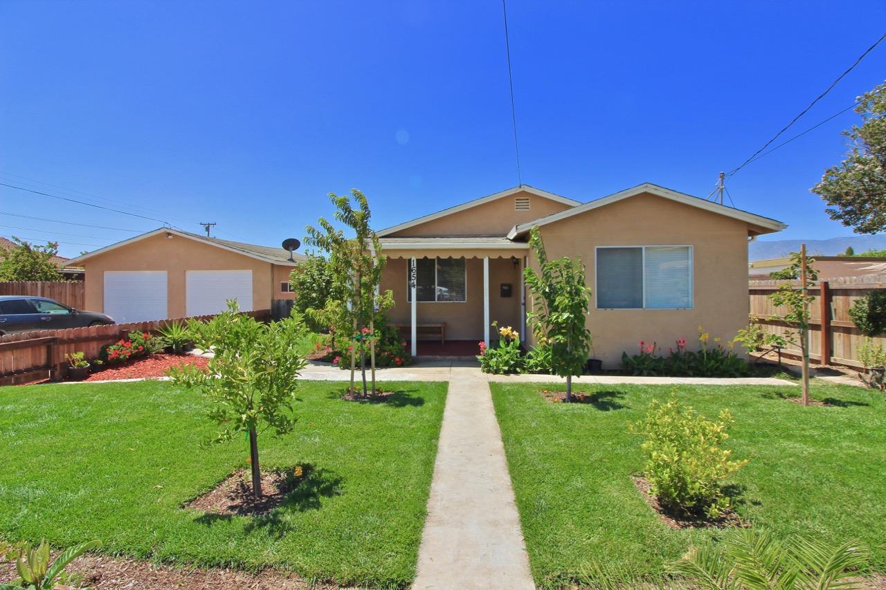 1654 Vosti Avenue, SOLEDAD, CA 93960