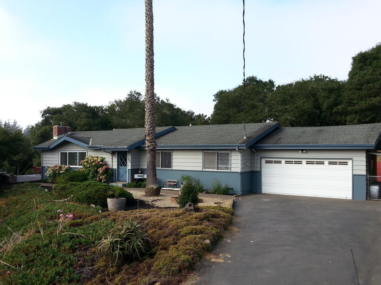 Single Family Home for Sale at 665 Paradise Road 665 Paradise Road Salinas, California 93907 United States