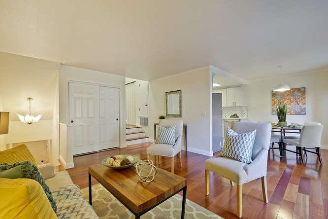 Additional photo for property listing at 2481 Rebecca Lynn Way  Santa Clara, 加利福尼亞州 95050 美國