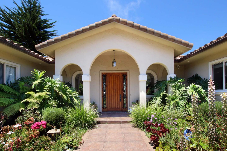Single Family Home for Sale at 130 Dans Drive La Selva Beach, California 95076 United States