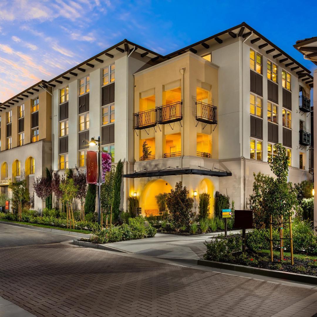 コンドミニアム のために 売買 アット 1052 Bigleaf Place San Jose, カリフォルニア 95131 アメリカ合衆国