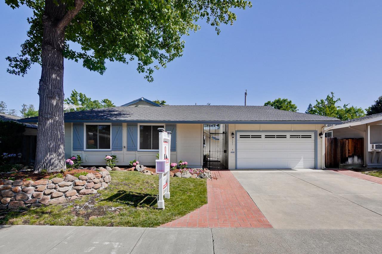 3847 Shasta Drive, SANTA CLARA, CA 95051