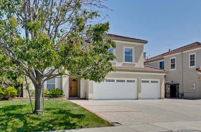 واحد منزل الأسرة للـ Sale في 613 Angus Drive Milpitas, California 95035 United States