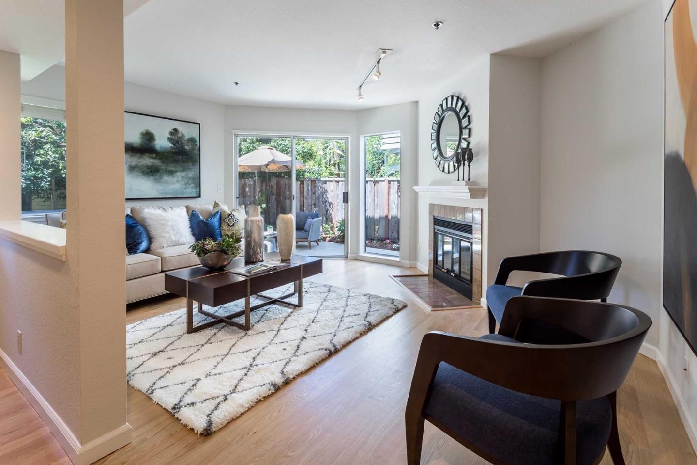 Additional photo for property listing at 725 Loma Verde Avenue  Palo Alto, Californie 94303 États-Unis