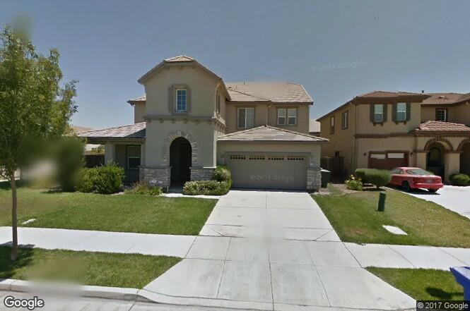 Maison unifamiliale pour l Vente à 17708 Late Harvest Place Lathrop, Californie 95330 États-Unis