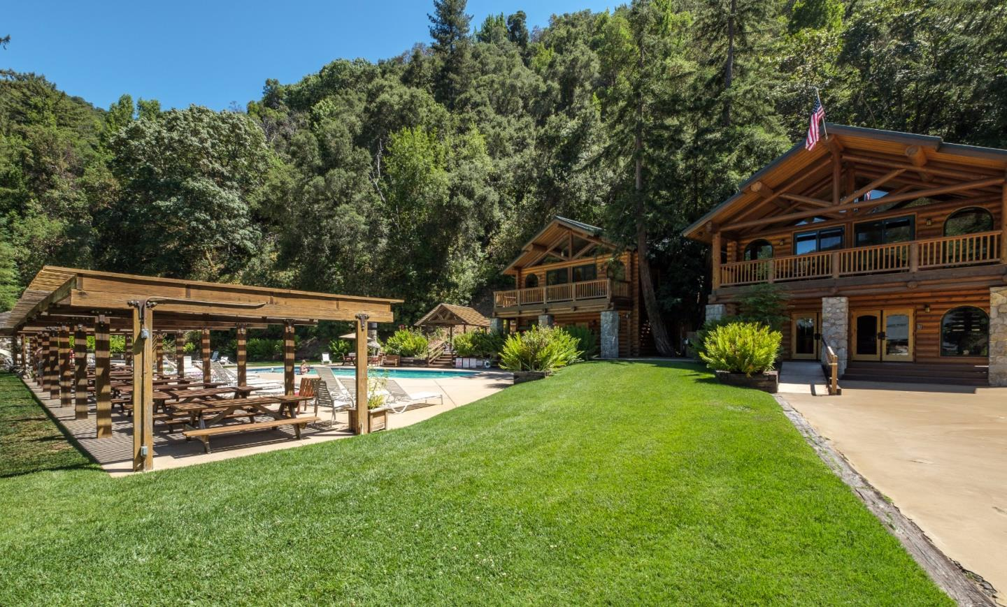 Additional photo for property listing at 36865 Dormody Road 36865 Dormody Road Carmel, Californie 93923 États-Unis