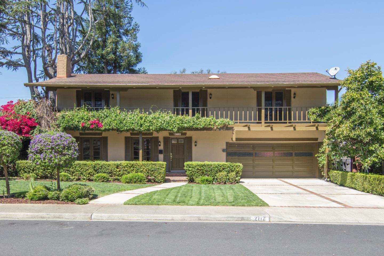 Einfamilienhaus für Verkauf beim 2712 Fairbrook Drive Mountain View, Kalifornien 94040 Vereinigte Staaten