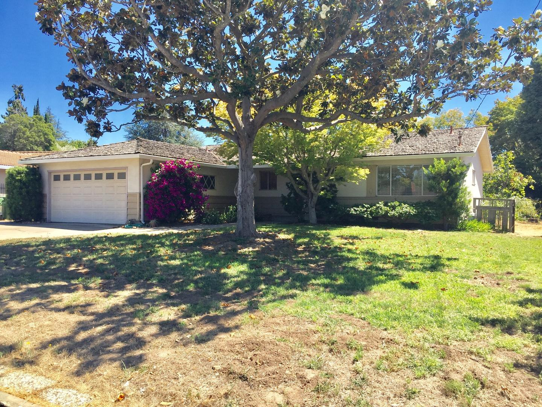Single Family Home for Rent at 20120 Sea Gull Way Saratoga, California 95070 United States