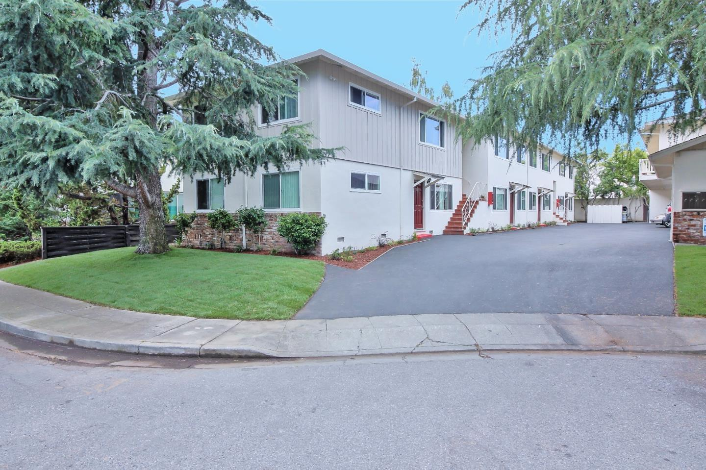 Multi-Family Home for Sale at 4309 Collins Court Mountain View, California 94040 United States