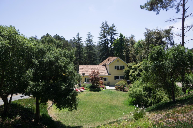 Maison unifamiliale pour l Vente à 15830 Verde Drive Prunedale, Californie 93907 États-Unis