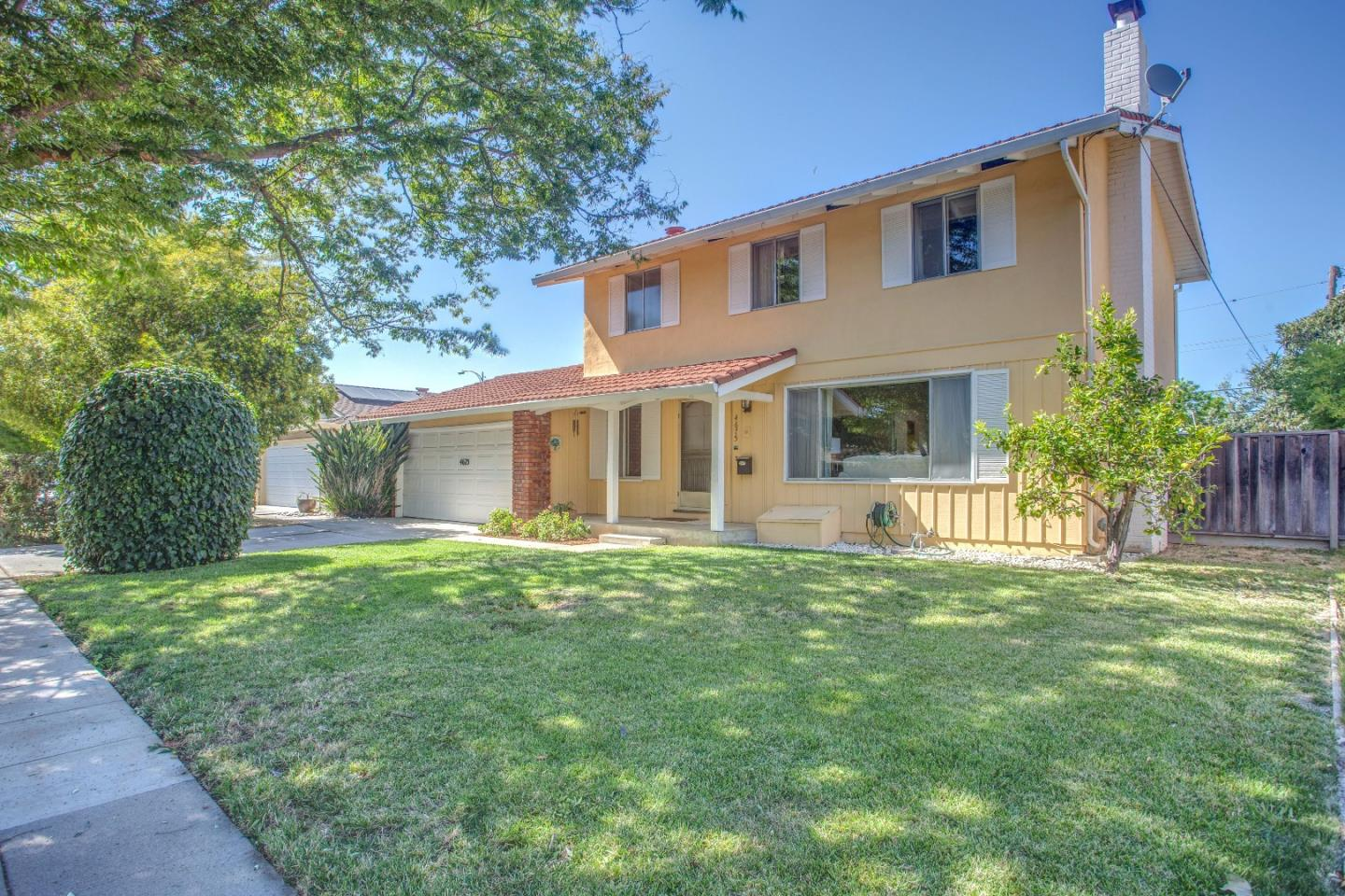 Additional photo for property listing at 4675 Doyle Road  San Jose, Kalifornien 95129 Vereinigte Staaten