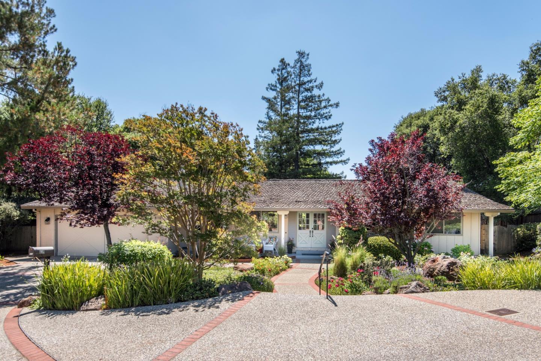 810 Terrace Drive, LOS ALTOS, CA 94024