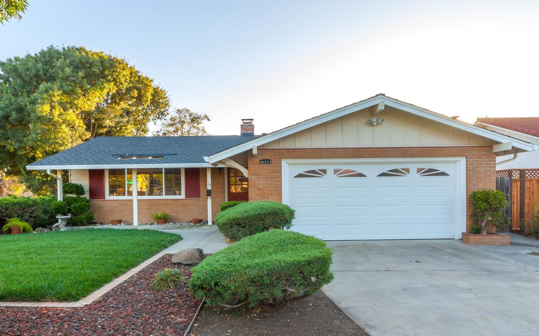 41773 Chadbourne Drive, FREMONT, CA 94539