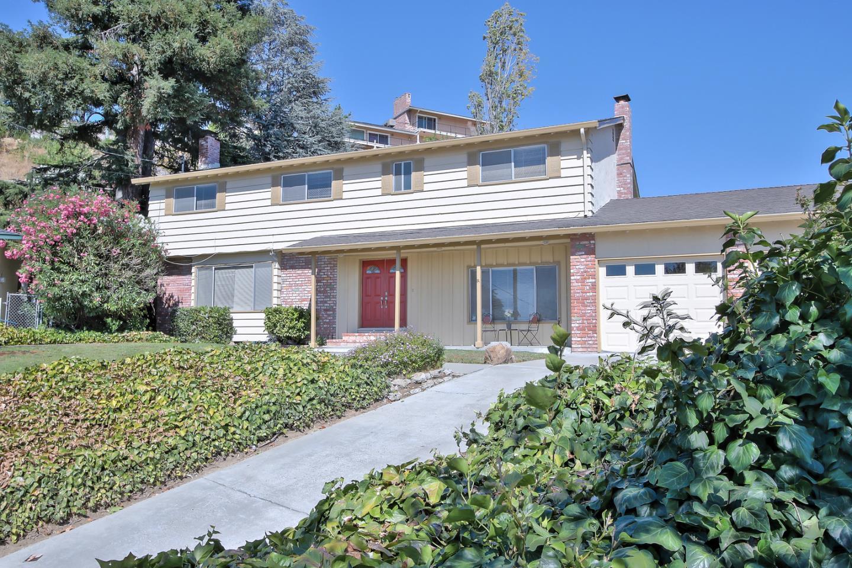 一戸建て のために 売買 アット 950 MacDuff Court San Jose, カリフォルニア 95127 アメリカ合衆国