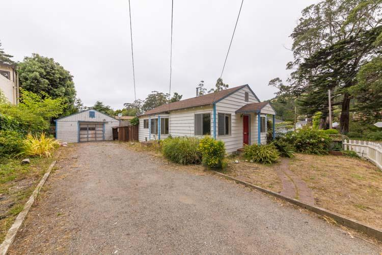 Additional photo for property listing at 140 Berendos Avenue  Pacifica, Kalifornien 94044 Vereinigte Staaten