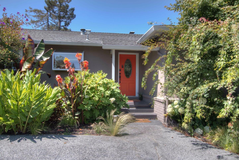 Additional photo for property listing at 2452 Alameda De Las Pulgas  Woodside, Californie 94061 États-Unis