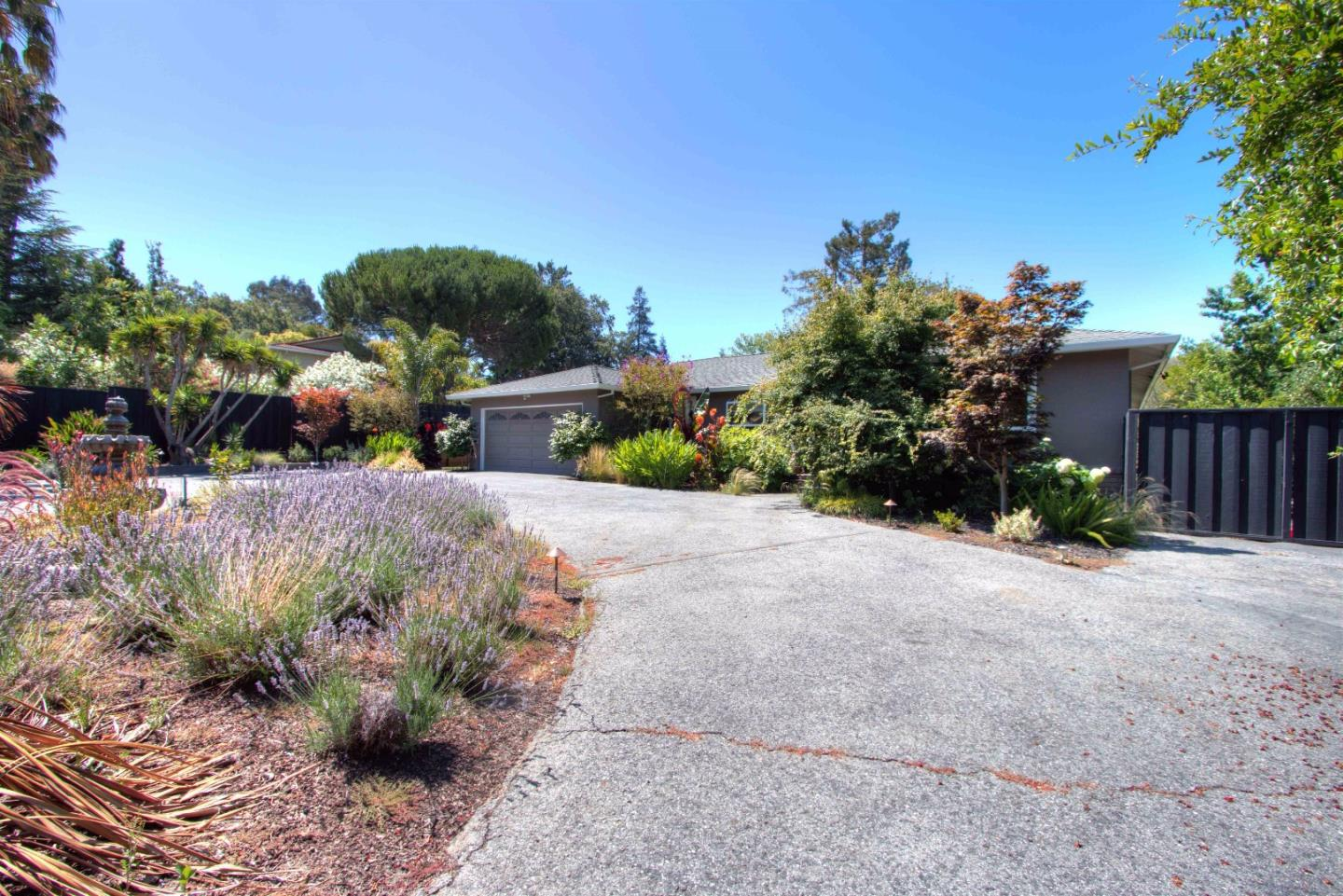 Additional photo for property listing at 2452 Alameda De Las Pulgas  Woodside, California 94061 United States