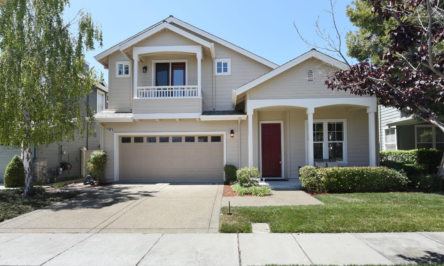 2108 Gossamer Avenue, REDWOOD SHORES, CA 94065