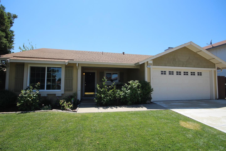 واحد منزل الأسرة للـ Sale في 3465 Chandler Circle Bay Point, California 94565 United States