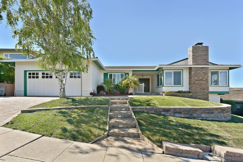 一戸建て のために 売買 アット 1250 Manzanita Drive Millbrae, カリフォルニア 94030 アメリカ合衆国